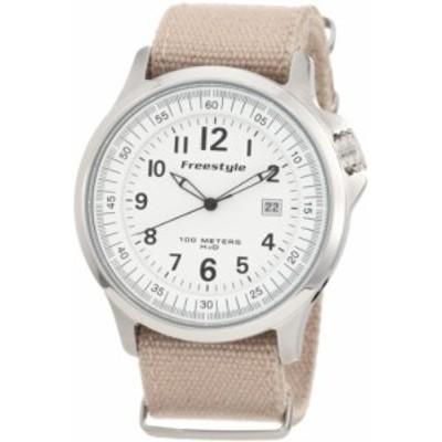 腕時計 フリースタイル メンズ Freestyle Men's FS84993 Ranger Field Case Watch