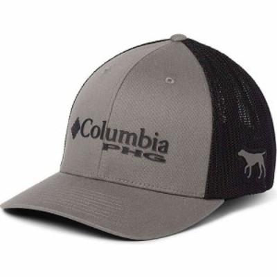 コロンビア Columbia ユニセックス キャップ 帽子 PHG Mesh Ball Cap Titanium/Dog