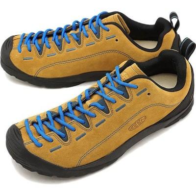 KEEN キーン ジャスパー トレッキングシューズ Jasper MNS Cathay Spice/Orion Blue靴 1002661