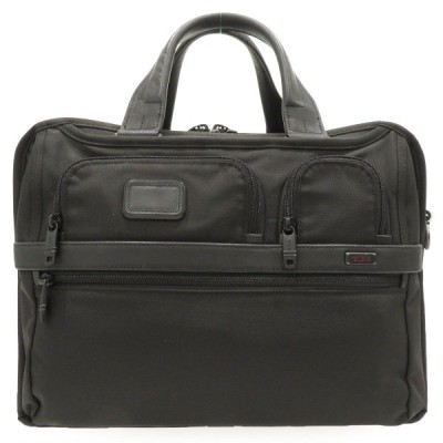 トゥミ ブリーフケース ビジネスバッグ 026145D2 ALPHA2 T-Pass Expandable Laptop 書類ケース 【バッグ】