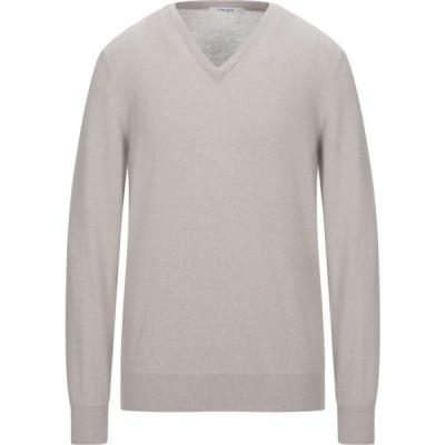 カングラ カシミア KANGRA CASHMERE メンズ ニット・セーター トップス Sweater Beige