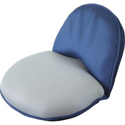 コンパクト座椅子 KMZ-278-NG