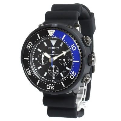 (未使用 展示品)セイコー プロスペックス ダイバースキューバ V175-0EC0 ソーラークォーツ メンズ 腕時計 5000本限定