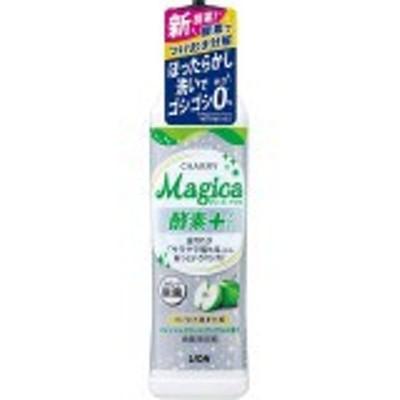 チャーミーマジカ 酵素プラス フレッシュグリーンアップルの香り 本体(220mL)