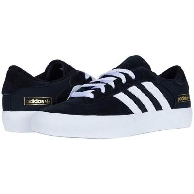アディダススケートボーディング Matchbreak Super メンズ スニーカー 靴 シューズ Core Black/Footwear White/Gold Metallic