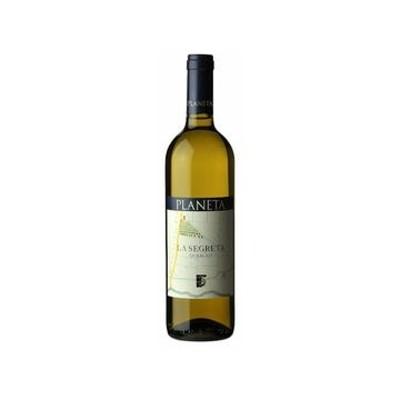 プラネタ ラ セグレタ ビアンコ 白ワイン 750mL