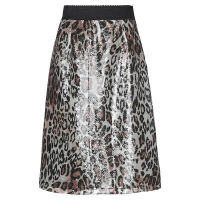 PINK MEMORIES 七分丈スカート ファッション  レディースファッション  ボトムス  スカート  ロング、マキシ丈スカート ベージュ