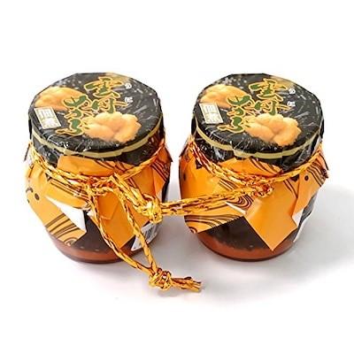 雲丹めかぶ(うにめかぶ) 瓶150g 2個セット(めかぶの佃煮と塩ウニ)