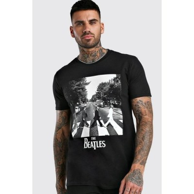 The Beatles Abbey Road Licensed T-Shirt