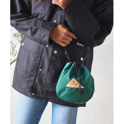 JACK & MARIE / KELTY KELTY KINCHAKU SHOULDER (ケルティ )(11colors)(Women's)(2592354) WOMEN バッグ > ショルダーバッグ