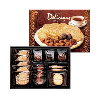ブルボン デリシャスDS-10 32089-01| クッキー詰め合わせ お中元 御中元 お歳暮 御歳暮 お年賀 内祝い