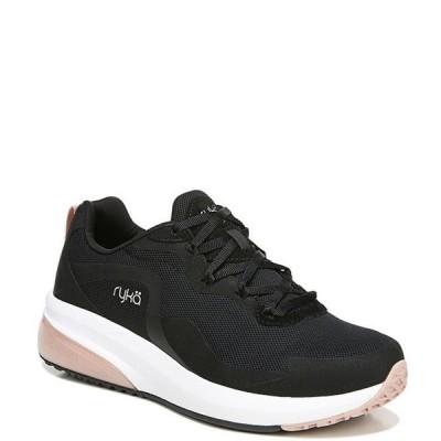 ライカ レディース スニーカー シューズ Go For It Lace-Up Sneakers