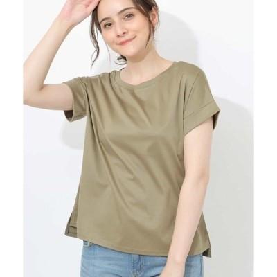 tシャツ Tシャツ ベーシックカットソー