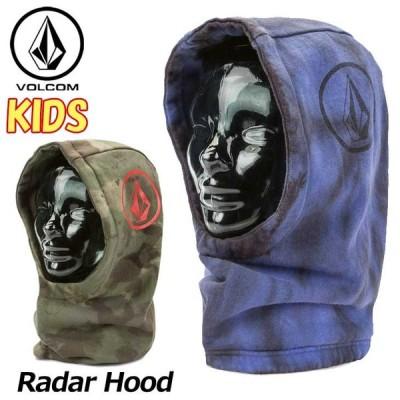 18-19 volcom ボルコム キッズ フード スノーボード 【Rader Hood 】 L5551900   【返品種別OUTLET】