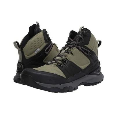 Altra Footwear Tushar Boot メンズ Hiking Green