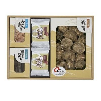 日本の美味・御吸い物(フリーズドライ)詰合せFB40 (FB40)