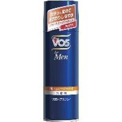 【サンスター】 VO5 forMEN ヘアスプレイ ウルトラスーパーハード 無香料(135g) ハードスプレー ヘアスプレー 1日キープ