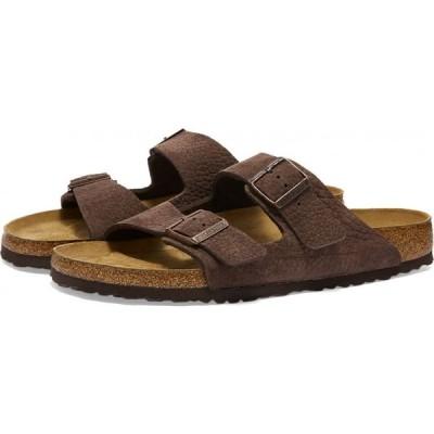 ビルケンシュトック Birkenstock メンズ サンダル シューズ・靴 arizona sfb Roast Desert Buck