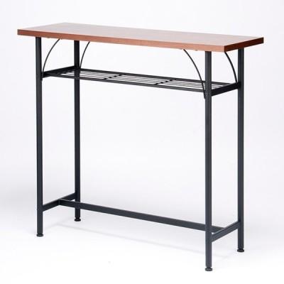 タムカウンターテーブル TAM-TT テーブル カウンターテーブル バーテーブル 飲食店 リビングテーブル レトロ モダン 代引不可
