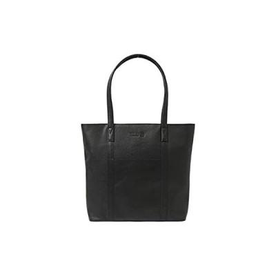 [ダブルス] トートバッグ A4 メンズ KMT-7380 【15】ブラック