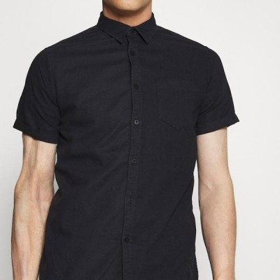 メンズ シャツ BROOKLAND - Shirt - navy
