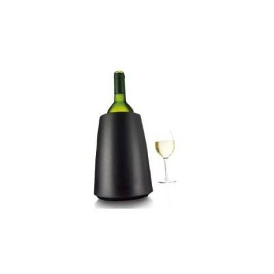 ワイン用品 ワイン・シャンパンクーラー プレステージワインクーラー ブラック 36494 (8-1883-0601)