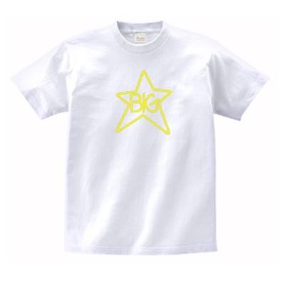 BIG 音楽・ロック・シネマ Tシャツ
