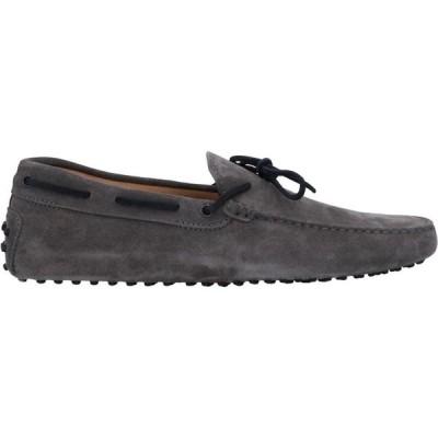 トッズ TOD'S メンズ ローファー シューズ・靴 loafers Lead