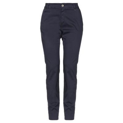 メイソンズ MASON'S パンツ ブルー 42 コットン 86% / ポリエステル 10% / ポリウレタン 4% パンツ