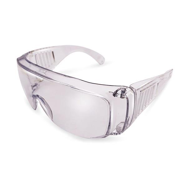 【2件$160】台灣製造 防飛沫防護眼鏡/護目鏡(大人款)1入【小三美日】