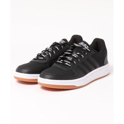 Parade ワシントン靴店 / 【adidas】アディダス ADIHOOPS 2.0U(アディフープス 2.0U)バスケットボールスニーカー FW4480/FW4481 MEN シューズ > スニーカー