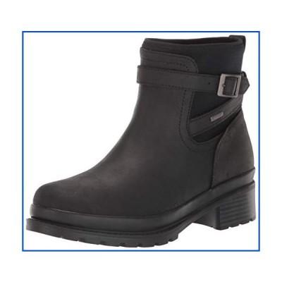 【新品】Muck Boot レディース US サイズ: 5 M US カラー: ブラック【並行輸入品】