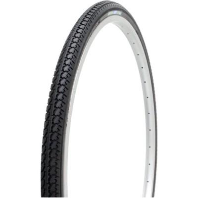 電動アシスト自転車用タイヤ 26×1 3/8 ブラック