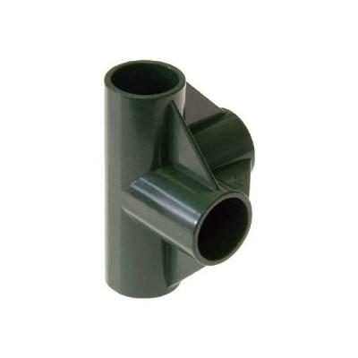 【代引不可】 スペーシア プラスチックジョイントPJー100BM 緑 M 【PJ100B】