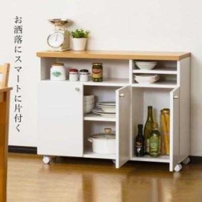 キッチンカウンター カウンターテーブル 食器棚 レンジ台 間仕切り