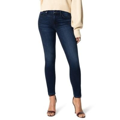 ジョーズジーンズ レディース デニムパンツ ボトムス The Icon Ankle Skinny Jeans MARLANA