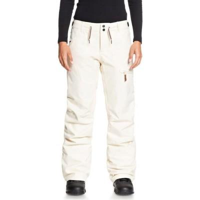 ロキシー Roxy レディース スキー・スノーボード ボトムス・パンツ nadia snowboard pants Angora