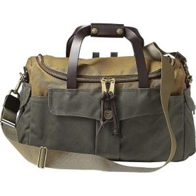フィルソン メンズ ボストンバッグ バッグ Filson Heritage Sportsman Bag Tan / Otter Green S17