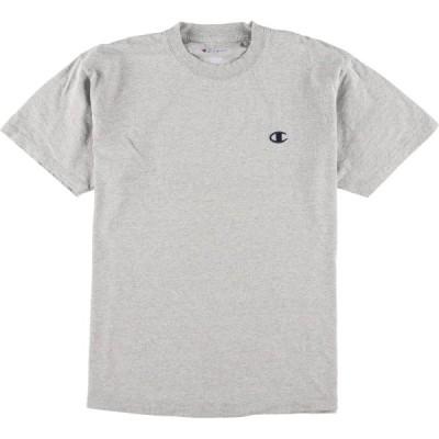 チャンピオン Champion ワンポイントロゴTシャツ L /eaa057155