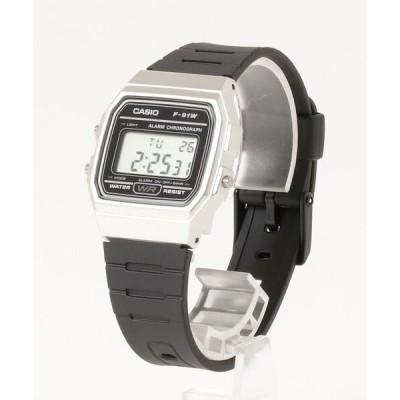 【60】【CASIO(カシオ)】スタンダードデジタル 腕時計