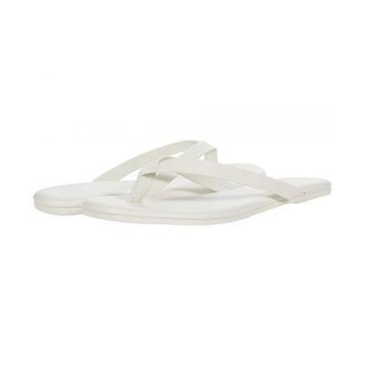 TKEES ティーキーズ レディース 女性用 シューズ 靴 サンダル The Boyfriend - Cream