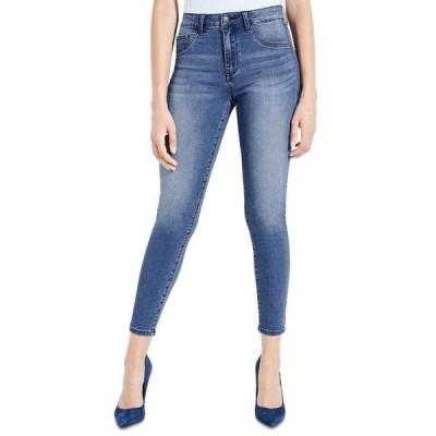 ゲス レディース デニムパンツ ボトムス 1981 Ankle Jegging Jeans