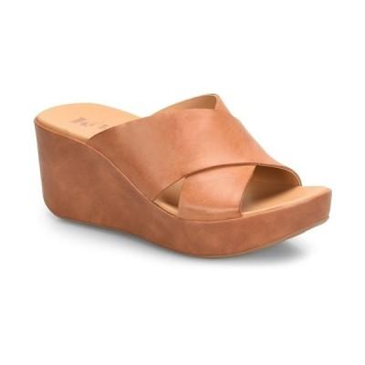 コース サンダル シューズ レディース Women's Madera Sandals Tan