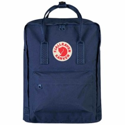 フェールラーベン KANKEN カンケンRoyal Blue×Pinstripe Pattern  Fjallraven 23510-540902