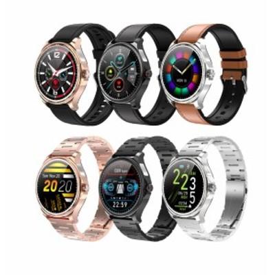 スマートブレスレット 運動腕時計 メンズウォッチ スポーツウォッチ IP67防水 万歩計 健康サポート 男性用腕時計 軽量 多機能