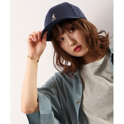 FUNALIVE / 【KANGOL】Wool Flexfit Baseball ウールフレックスフィット ベースボールキャップ MEN 帽子 > キャップ