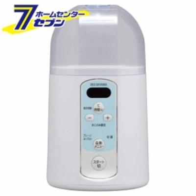 ヨーグルトメーカー ホワイト IYM-014 アイリスオーヤマ