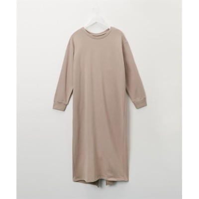 バックツイストロングワンピース (ワンピース)Dress