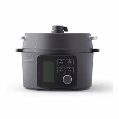 素材本来のうまみが凝縮 電気圧力鍋 アイリスオーヤマ KPC-MA2-B