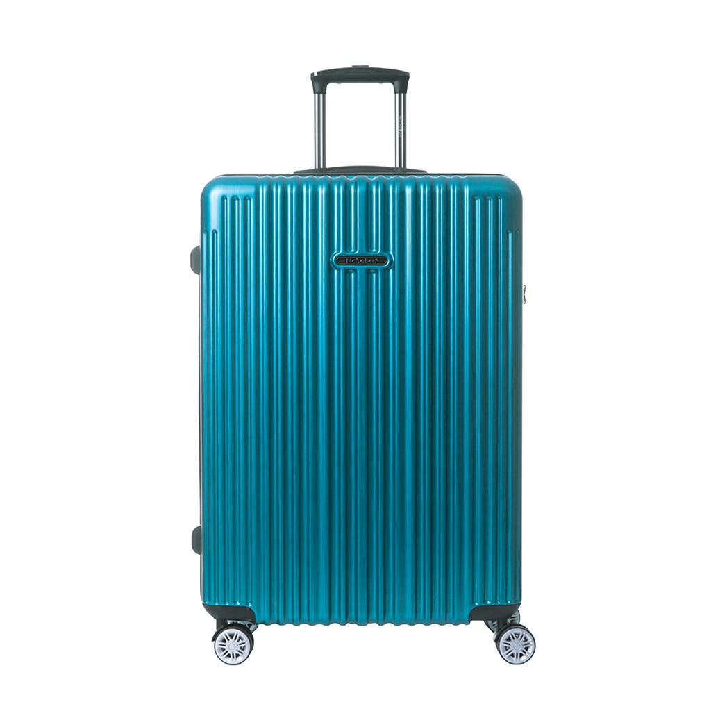 【NaSaDen 納莎登】微瑕福利品-新無憂系列26/29吋TSA海關鎖拉鍊行李箱